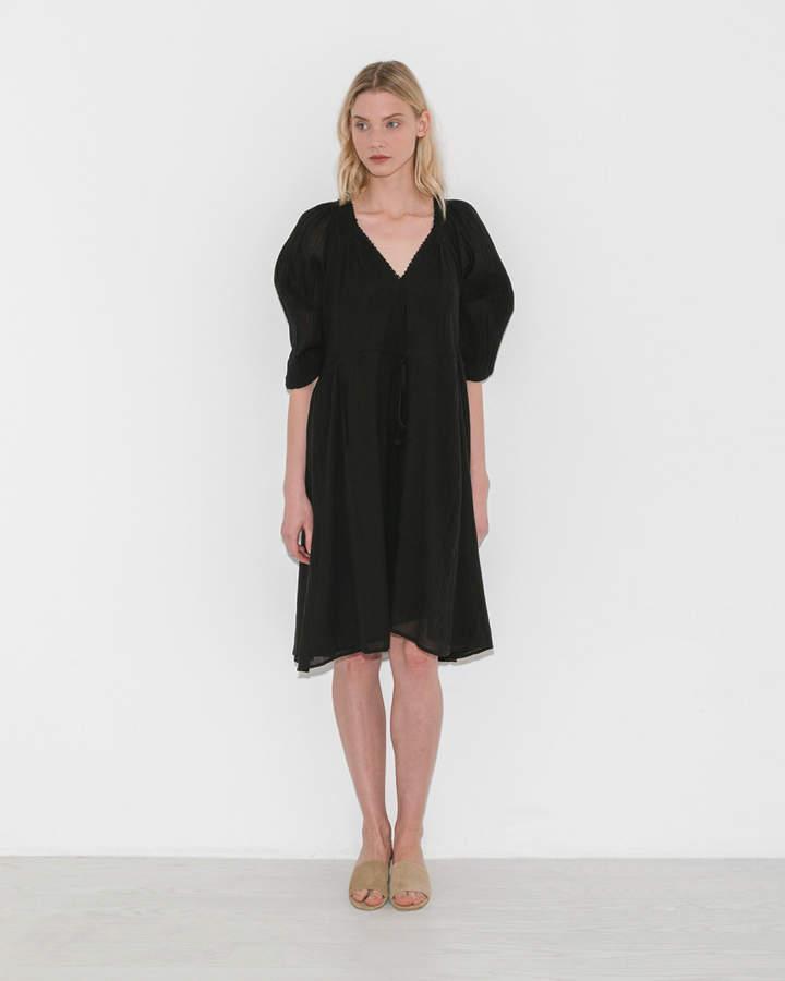 Apiece Apart Lovegrass Mini Dress