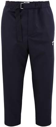 Oamc Regs wool trousers
