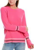 Design History Crew Cashmere Sweater