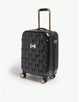 Ted Baker Beau four-wheel cabin suitcase 54cm