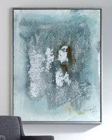 "John-Richard Collection Glacier"" Original Painting"
