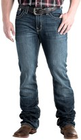 Cinch Ian Stonewashed Jeans - Slim Fit, Bootcut (For Men)