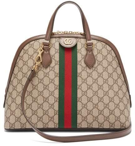 9adada884bc Gucci Supreme Tote - ShopStyle
