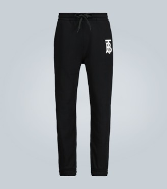 Burberry Trackpants with logo