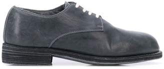 Guidi 112SOFTHORSEFGCO11T GREY Horse Leather