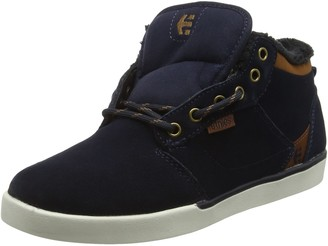 Etnies Men's Jefferson mid Skateboarding Shoe