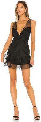 Lovers + Friends Laken Mini Dress
