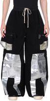 Rick Owens Casual pants - Item 13057548
