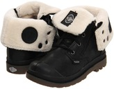 Palladium Baggy Leather Kids Shoes