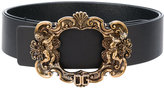 Dolce & Gabbana ornate buckle belt