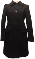 Miu Miu Black Coat