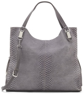 Vince Camuto Riley – Snake-Embossed Tote4