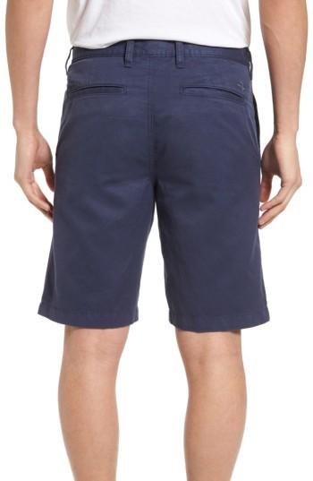 Tommy Bahama Men's Big & Tall Aegean Flat Front Chino Shorts