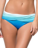 Bleu By Rod Beattie Fun In The Sun Sarong Hipster Swim Bottom