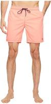 Mr.Swim Mr. Swim - Solid Dale Swim Trunk Men's Swimwear