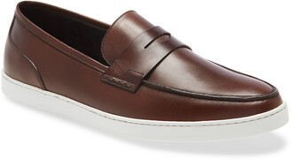 To Boot Chelsea Penny Loafer