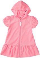 KensieGirl Hoodie Coverup (Toddler Girls)