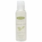 De-Luxe Travel Size Shampoo, Rosemary Mint