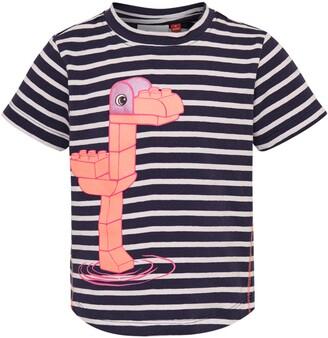 Lego Wear Baby Girls' Duplo Thelma 322-T-shirt T-Shirt