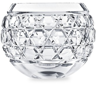Saint Louis Royal Small Crystal Votive