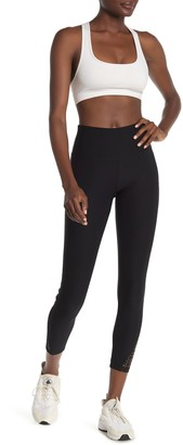 Beyond Yoga Marika Abby Laser Cut Leggings