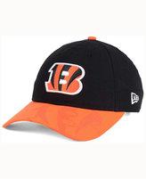 New Era Women's Cincinnati Bengals Sideline LS 9TWENTY Cap