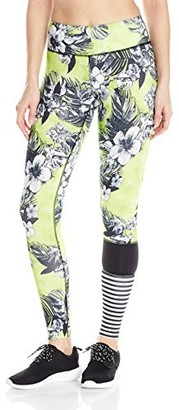 The Warm Up by Jessica Simpson Women's Legging