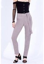 Select Fashion RING CREPE TROUSER - size 6