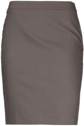 Marciano Knee length skirts