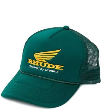 Rhude Rhonda trucker cap
