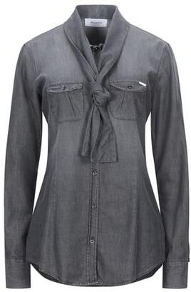 Aglini Denim shirt