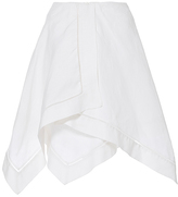 J.W.Anderson Short Handkerchief Skirt