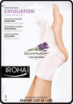 Ulta IROHA Exfoliating Progressive Exfoliation Foot Socks