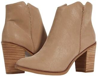 Mia Patton (Stone) Women's Shoes