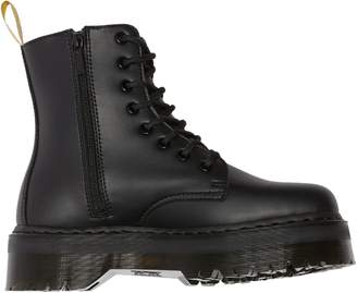 Dr. Martens Vegan Leather Jadon II Mono Boots