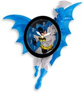 Bed Bath & Beyond Batman 3-D Animated Wall Clock