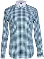Paolo Pecora Shirts - Item 38497287