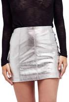 Free People New Modern Femme Mini Skirt