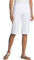 Chico's Brigitte Shorts - 13 Inch Inseam