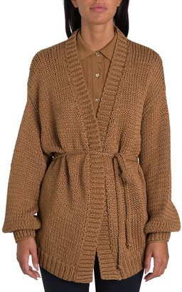 Mauro Grifoni Knitted Cardigan