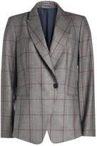 Brunello Cucinelli Wool Blazer