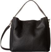 Furla Capriccio Medium Hobo Hobo Handbags