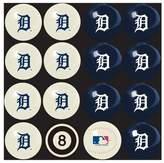 MLB Imperial Home vs. Away Billiard Ball Set