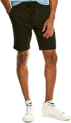 James Perse Relaxed Fit Utility Short