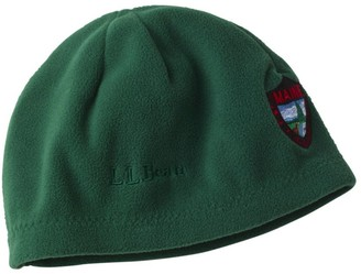 L.L. Bean Adults' Maine Inland Fisheries and Wildlife Beanie, Jumping Deer