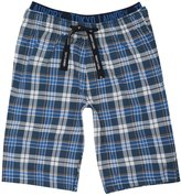 M&Co Tokyo Laundry checked lounge shorts