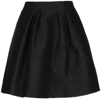 Blanca Luz Knee length skirt