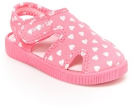 Carter's Toddler Girls Water Shoe