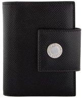Bvlgari Leather Address Book