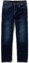 True Religion Big Boys 8-20 Geno French Terry Jeans